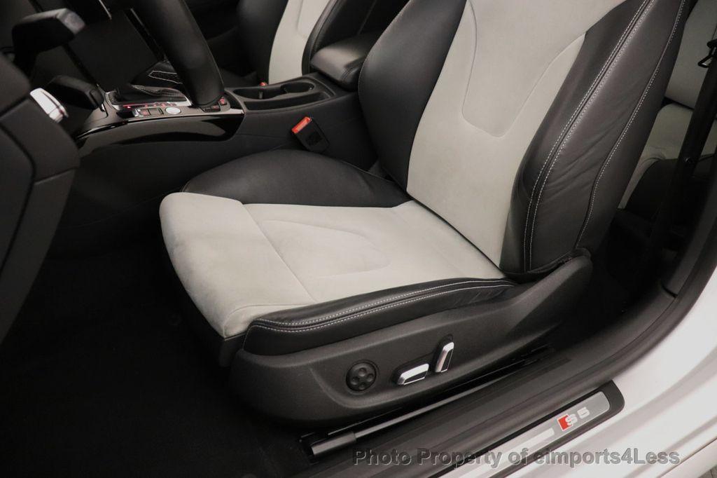 2013 Audi S5 CERTIFIED S5 3.0t QUATTRO AWD PREMIUM PLUS CAM NAV - 18448594 - 23