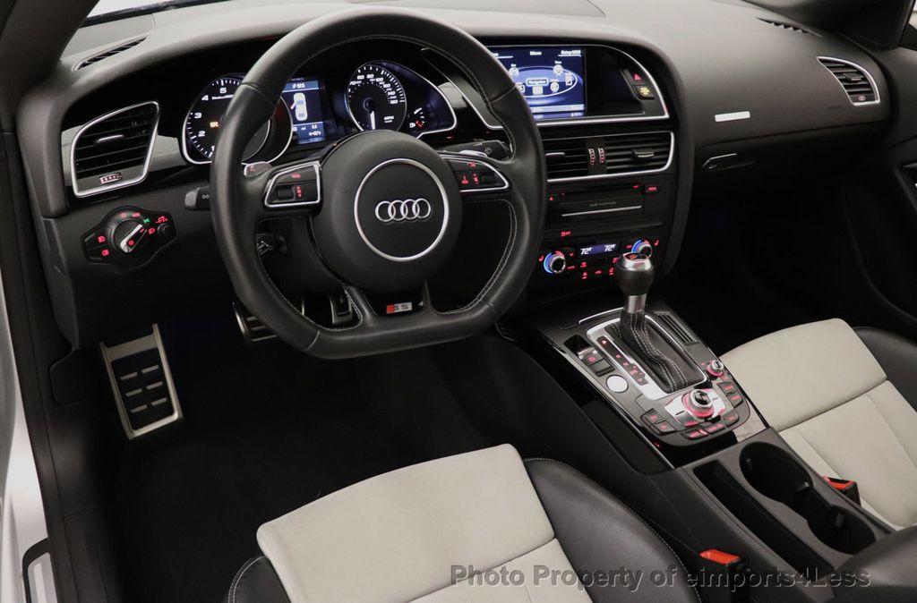 2013 Audi S5 CERTIFIED S5 3.0t QUATTRO AWD PREMIUM PLUS CAM NAV - 18448594 - 33