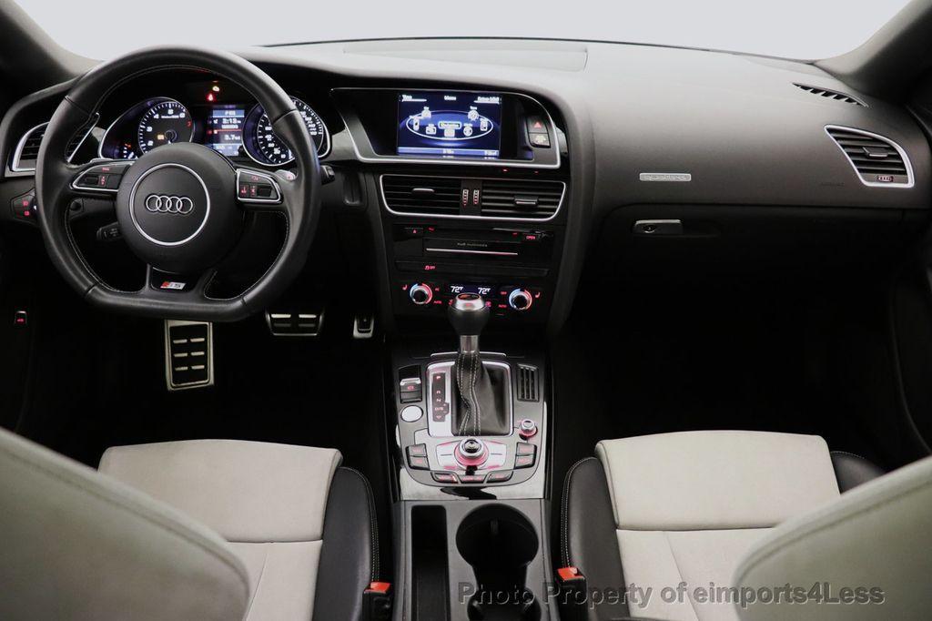 2013 Audi S5 CERTIFIED S5 3.0t QUATTRO AWD PREMIUM PLUS CAM NAV - 18448594 - 34