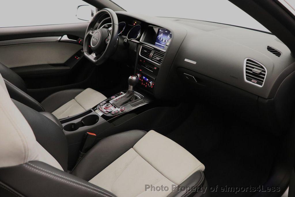 2013 Audi S5 CERTIFIED S5 3.0t QUATTRO AWD PREMIUM PLUS CAM NAV - 18448594 - 49