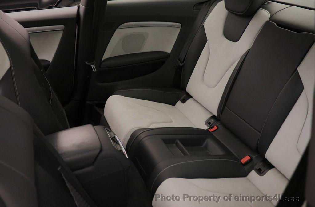 2013 Audi S5 CERTIFIED S5 3.0t QUATTRO AWD PREMIUM PLUS CAM NAV - 18448594 - 50