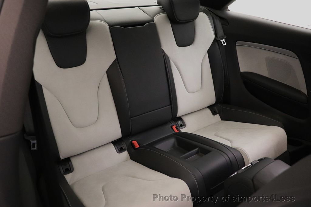 2013 Audi S5 CERTIFIED S5 3.0t QUATTRO AWD PREMIUM PLUS CAM NAV - 18448594 - 51