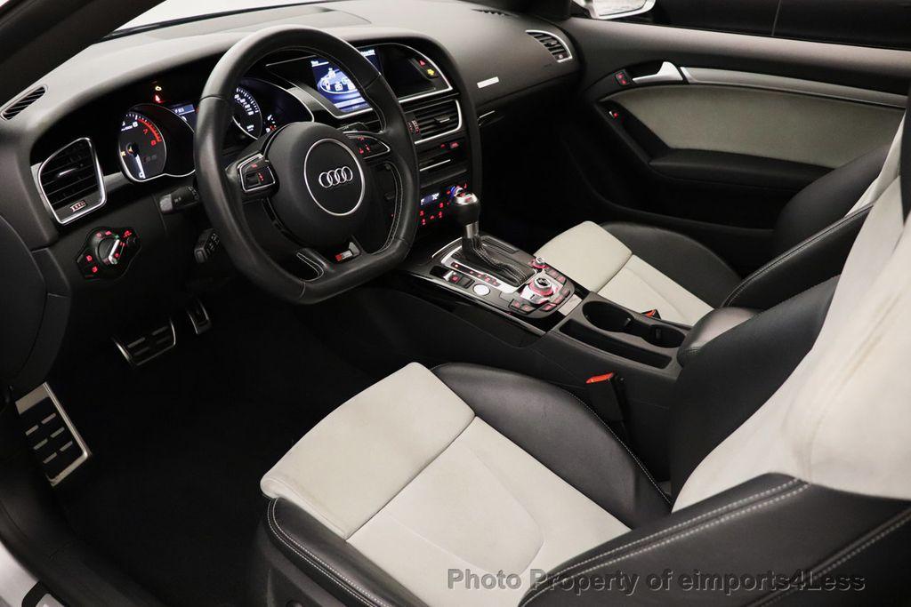 2013 Audi S5 CERTIFIED S5 3.0t QUATTRO AWD PREMIUM PLUS CAM NAV - 18448594 - 5