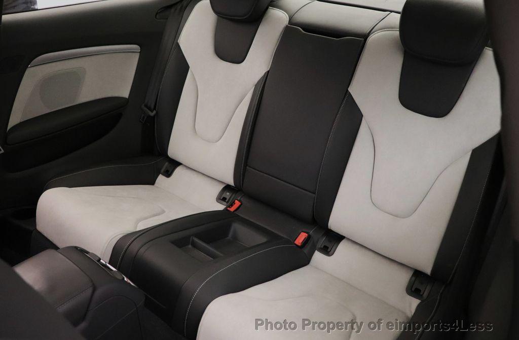 2013 Audi S5 CERTIFIED S5 3.0t QUATTRO AWD PREMIUM PLUS CAM NAV - 18448594 - 7