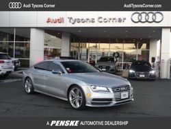 2013 Audi S7 - WAUW2AFC7DN038262