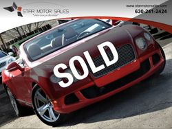 2013 Bentley Continental GT - SCBGR3ZA4DC078919