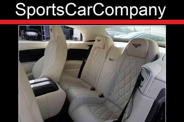 2013 Bentley Continental GT V8 2dr Convertible - 17492091 - 10