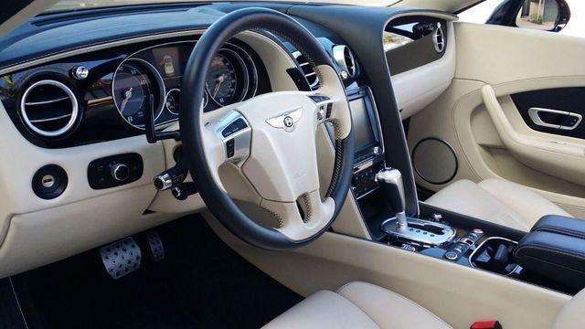 2013 Bentley Continental GT V8 2dr Convertible - 17492091 - 18