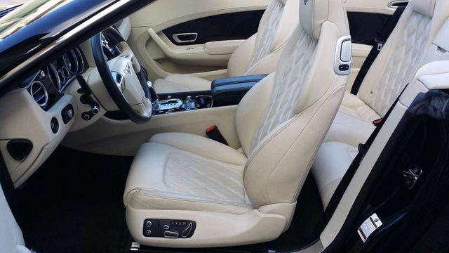 2013 Bentley Continental GT V8 2dr Convertible - 17492091 - 19
