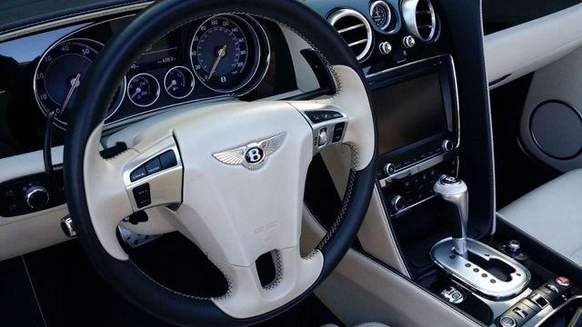 2013 Bentley Continental GT V8 2dr Convertible - 17492091 - 20