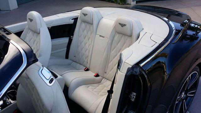 2013 Bentley Continental GT V8 2dr Convertible - 17492091 - 24