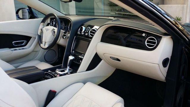 2013 Bentley Continental GT V8 2dr Convertible - 17492091 - 27