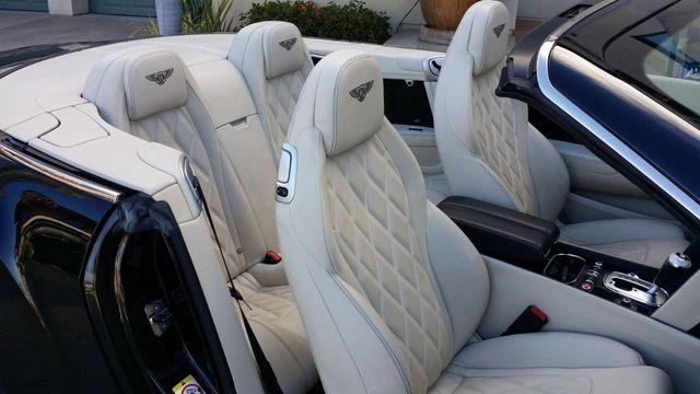 2013 Bentley Continental GT V8 2dr Convertible - 17492091 - 29