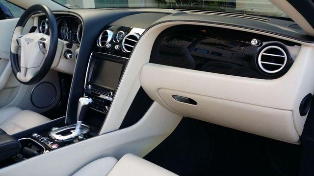2013 Bentley Continental GT V8 2dr Convertible - 17492091 - 31