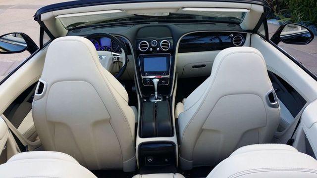 2013 Bentley Continental GT V8 2dr Convertible - 17492091 - 32