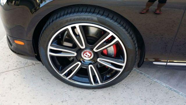 2013 Bentley Continental GT V8 2dr Convertible - 17492091 - 36