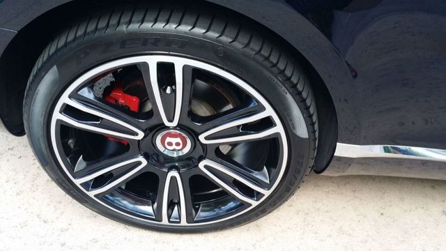 2013 Bentley Continental GT V8 2dr Convertible - 17492091 - 39