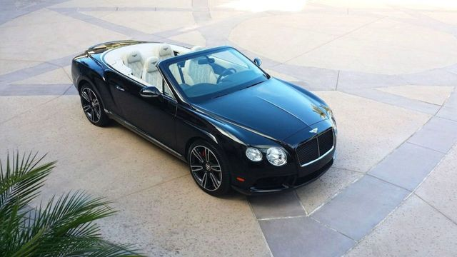 2013 Bentley Continental GT V8 2dr Convertible - 17492091 - 45
