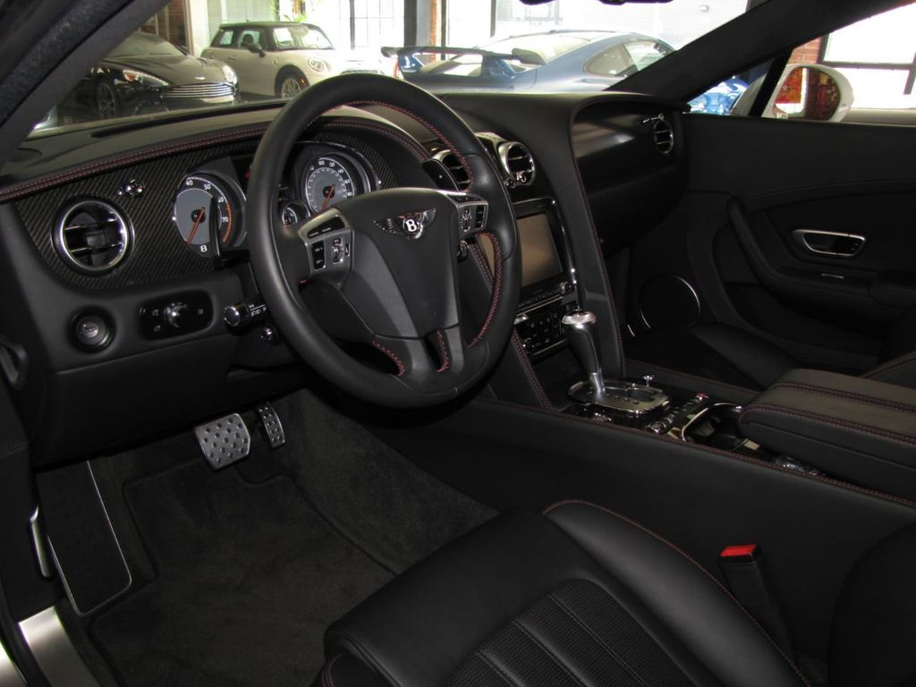 2013 Bentley Continental GT V8 2dr Coupe - 18501008 - 9