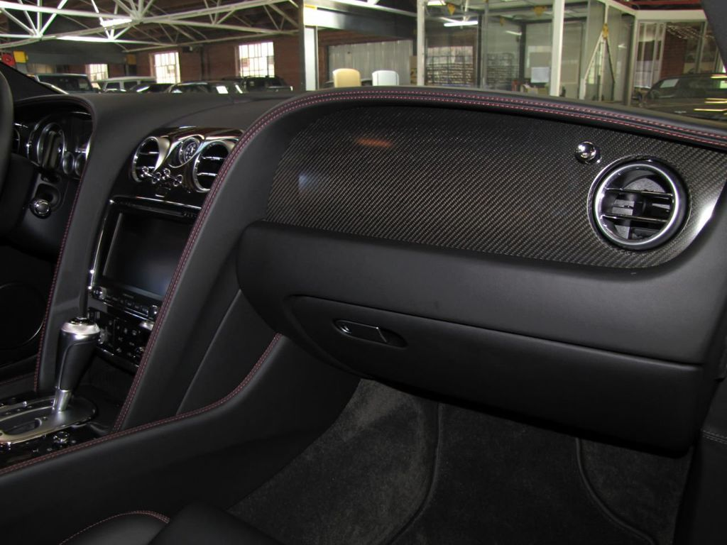 2013 Bentley Continental GT V8 2dr Coupe - 18501008 - 10