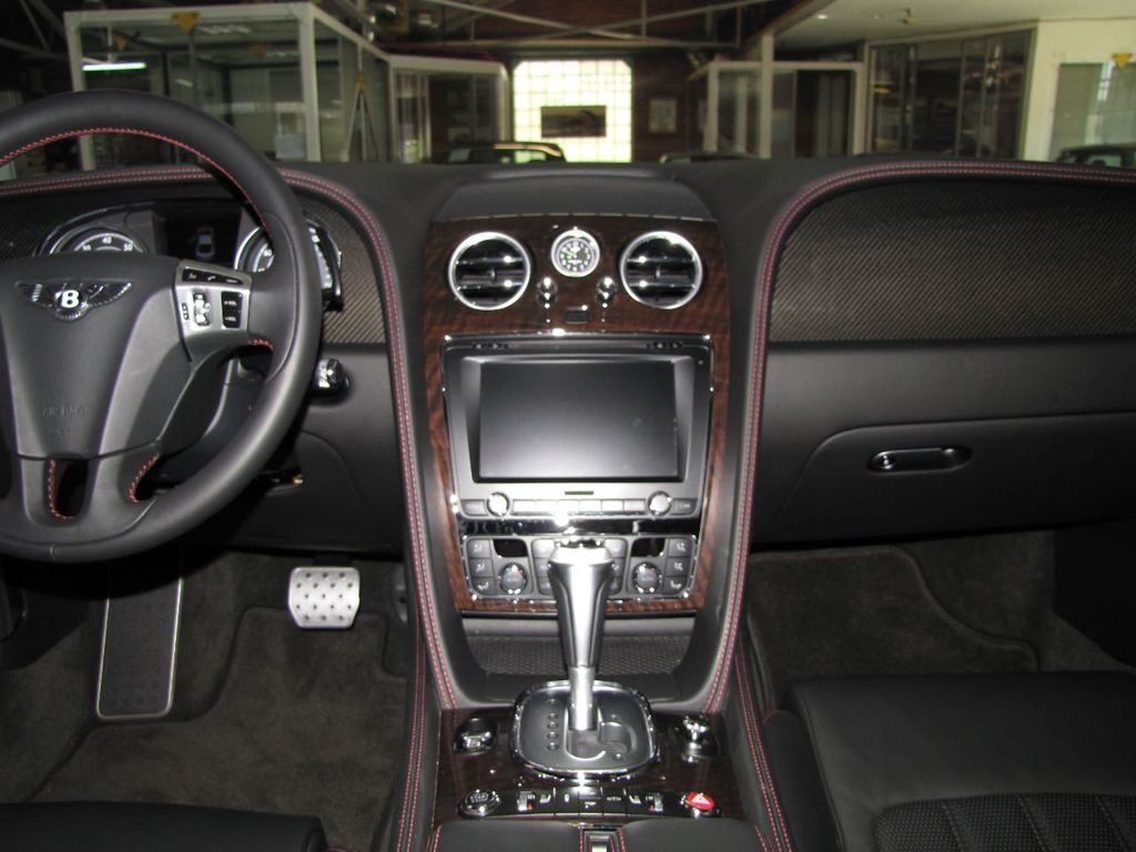 2013 Bentley Continental GT V8 2dr Coupe - 18501008 - 11