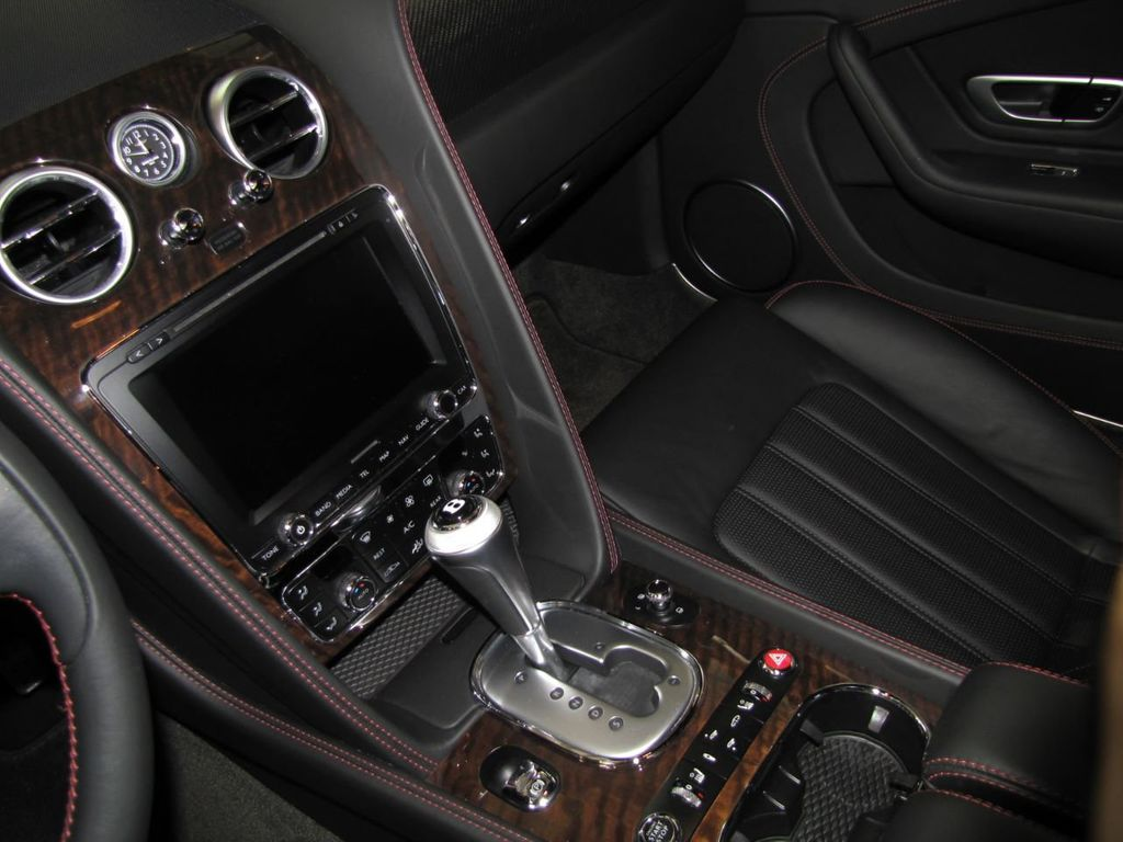 2013 Bentley Continental GT V8 2dr Coupe - 18501008 - 12
