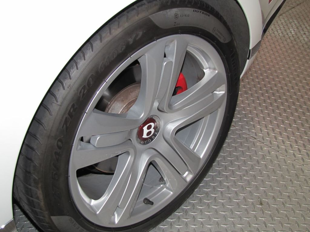 2013 Bentley Continental GT V8 2dr Coupe - 18501008 - 20