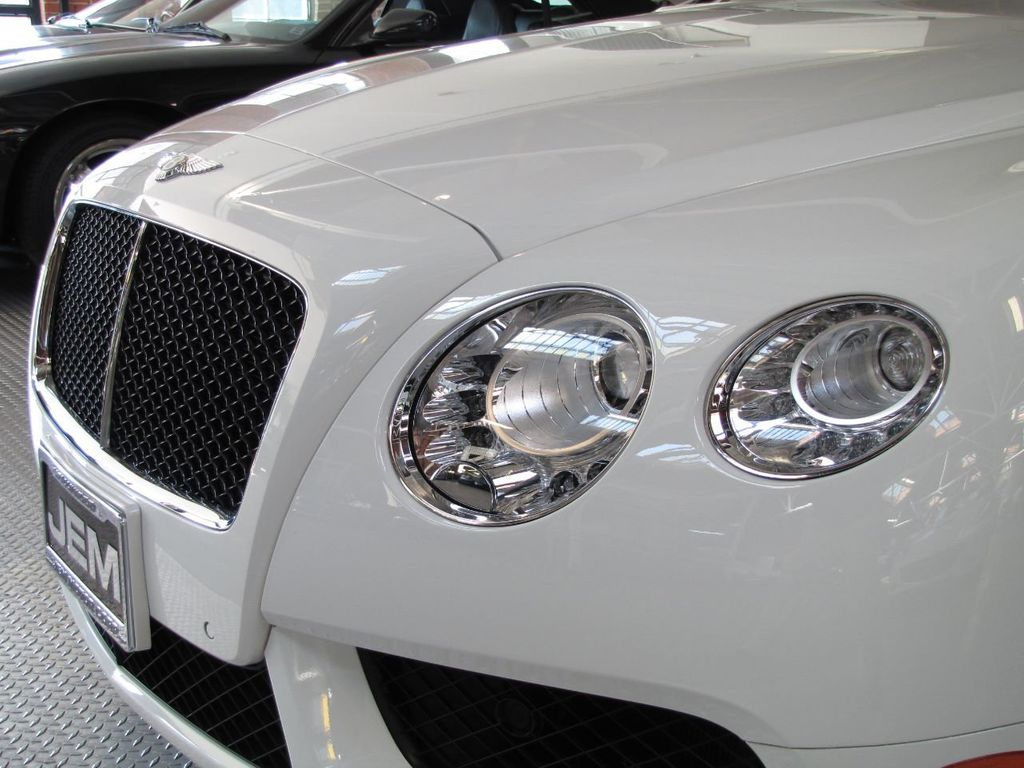 2013 Bentley Continental GT V8 2dr Coupe - 18501008 - 22