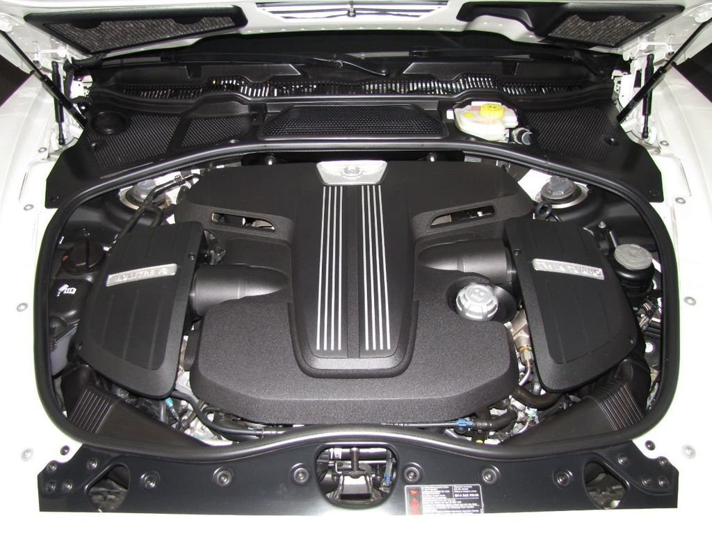 2013 Bentley Continental GT V8 2dr Coupe - 18501008 - 24