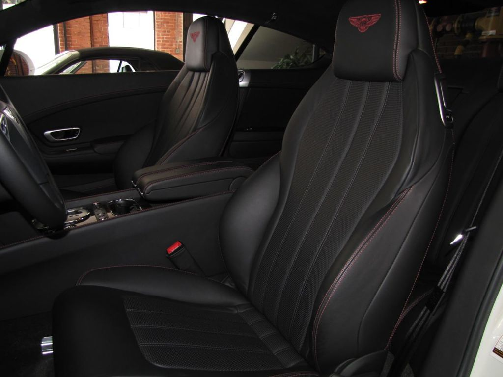 2013 Bentley Continental GT V8 2dr Coupe - 18501008 - 6