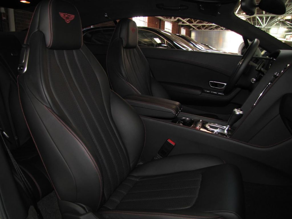 2013 Bentley Continental GT V8 2dr Coupe - 18501008 - 7