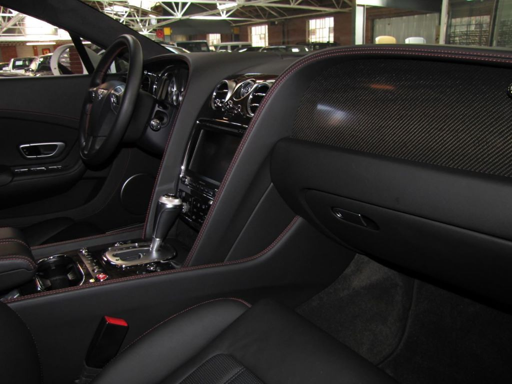 2013 Bentley Continental GT V8 2dr Coupe - 18501008 - 8