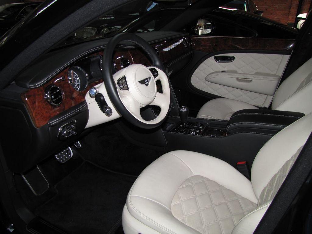 2013 Bentley Mulsanne 4dr Sedan - 18089574 - 1