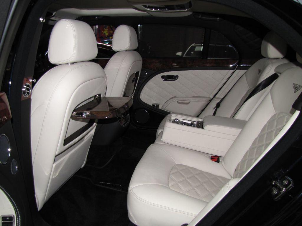 2013 Bentley Mulsanne 4dr Sedan - 18089574 - 2