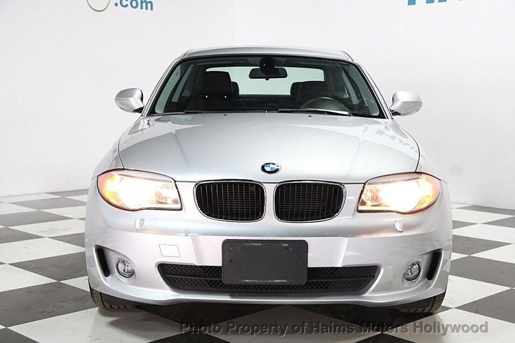 Used BMW Series I At Haims Motors Serving Fort - 2013 bmw 128i coupe