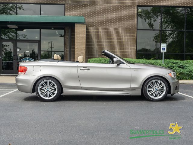 Bmw 128I Convertible >> 2013 Bmw 1 Series 128i Convertible For Sale Franklin Tn 22 990
