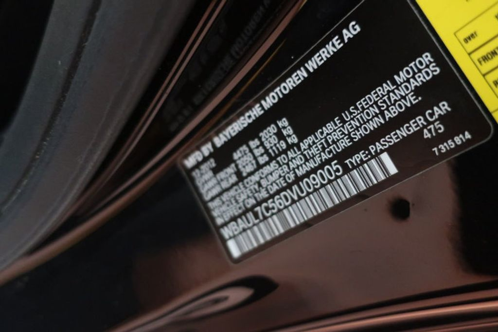 2013 BMW 1 Series 128i - 17415459 - 28