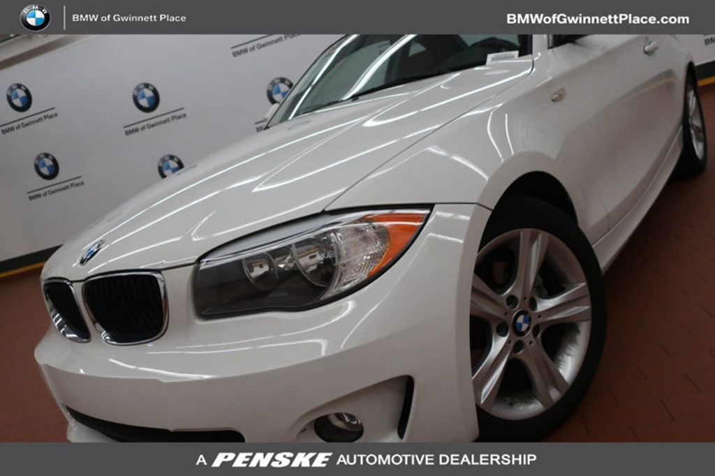 Dealer Video - 2013 BMW 1 Series 128i - 17428450
