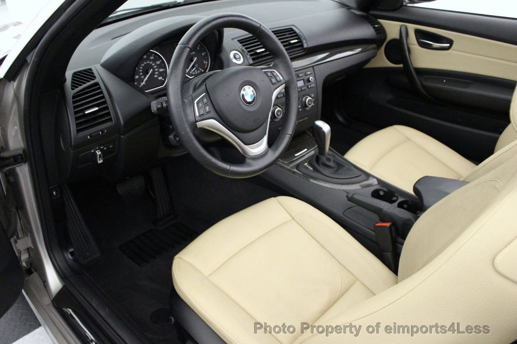 2013 Used Bmw 1 Series Certified 128i Convertible At Eimports4less Serving Doylestown Bucks County Pa Iid 14819020
