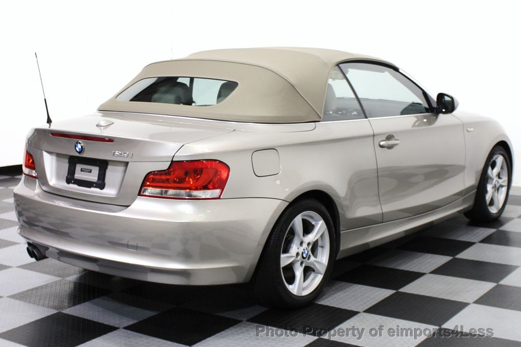 2013 bmw 1 series certified 128i convertible premum package 15634759. Cars Review. Best American Auto & Cars Review