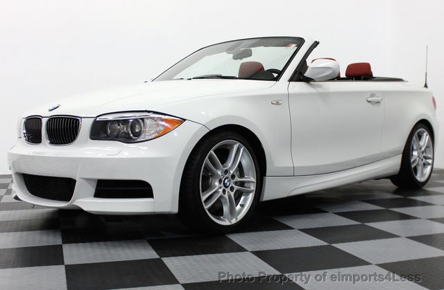 Used BMW Series CERTIFIED I M SPORT CONVERTIBLE - 13 bmw