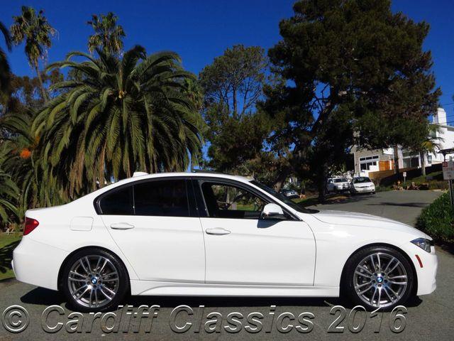 Used BMW Series BMW I M Sport Pkg Prem Pkg Tech Pkg - 2013 bmw 335i sedan