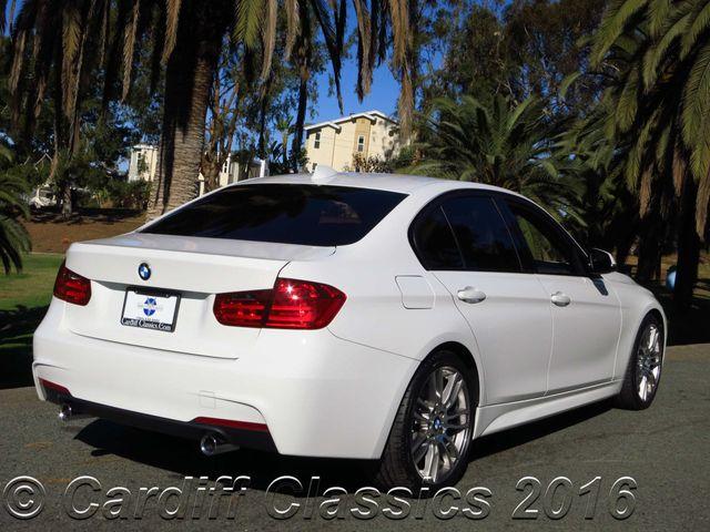 2013 Used BMW 3 Series 2013 BMW 335i M Sport pkg Prem pkg ...