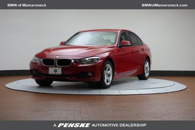 2013 BMW 3 Series 320i xDrive Sedan