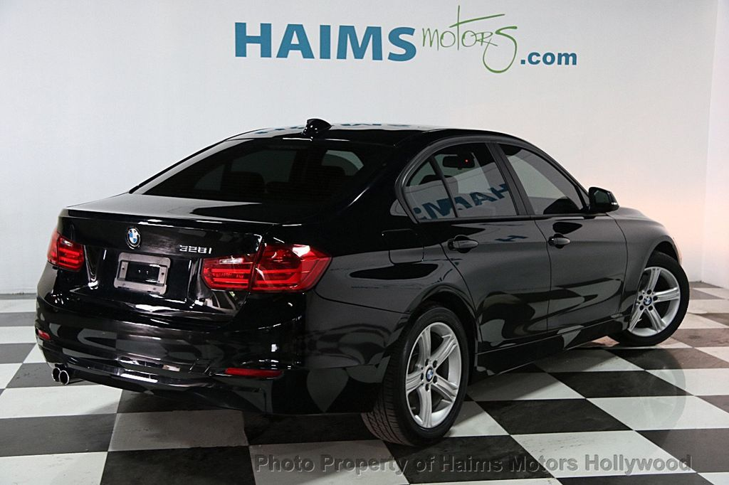 2013 Used Bmw 3 Series 328i At Haims Motors Ft Lauderdale Serving Lauderdale Lakes Fl Iid 15425113