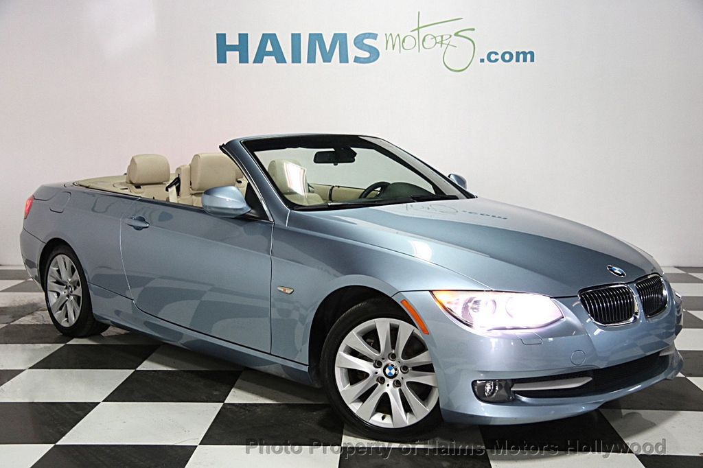 2013 used bmw 3 series 328i at haims motors serving fort lauderdale