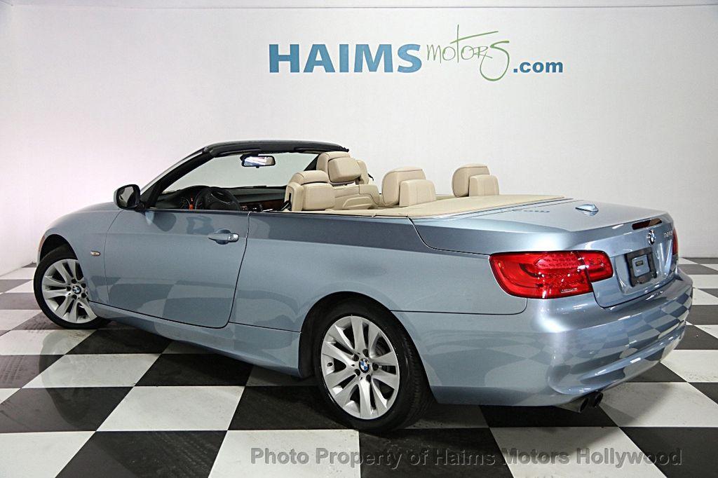 Used BMW Series I At Haims Motors Serving Fort - Bmw 3 series hardtop convertible
