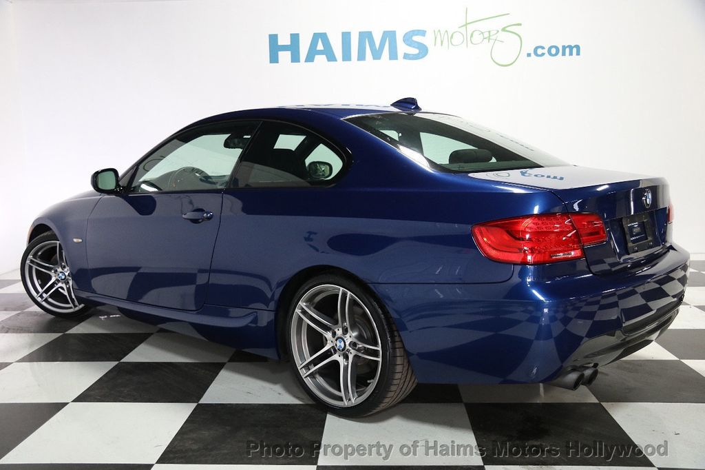 2013 Used Bmw 3 Series 328i At Haims Motors Serving Fort
