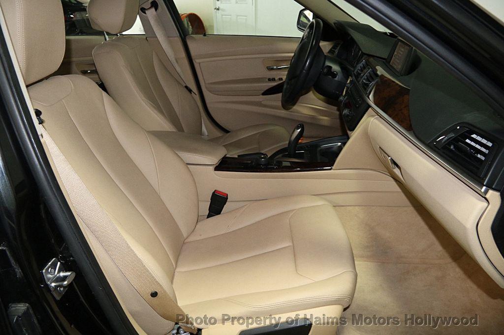 2013 BMW 3 Series 328i - 17700353 - 12