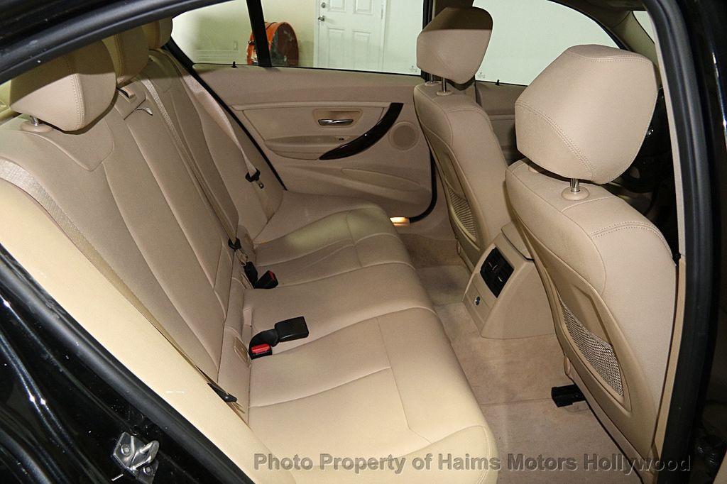2013 BMW 3 Series 328i - 17700353 - 13